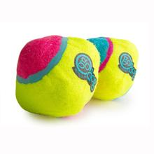 GoDog Retrieval Screwballz Dog Toy