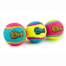 GoDog Retrieval Ultimate Balls Dog Toy