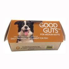 Good Guts for Mutts Dog Treat - Cheeseburger Deluxe