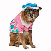 Granny Dog Costume by Rasta Imposta