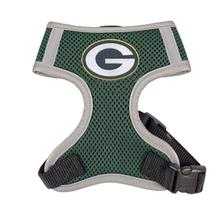 Green Bay Packers Dog Harness