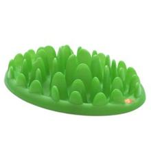 GREEN Interactive Dog Feeder