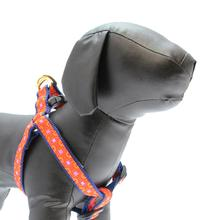 Greenwich Dog Harness by Up Country