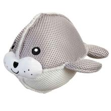 Grriggles Aquadudes Dog Toy - Seal