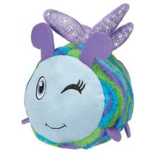 Grriggles Bugettes Dog Toy - Butterfly