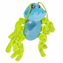 Grriggles Chatty Bug Dog Toy - Flea