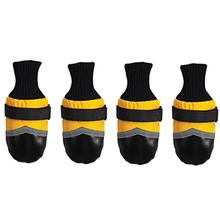 Guardian Gear Dog Boots - Yellow
