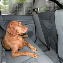 Guardian Gear Front Seat Vehicle Pet Barrier - Black