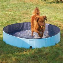Guardian Gear Splash about Dog Pool - Sky Blue