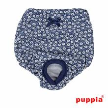 Gypsophila Dog Sanitary Pants by Puppia - Flower