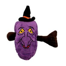 Halloween Topper Dog Toy - Witch