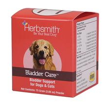 Herbsmith Bladder Care Pet Supplement