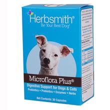 Herbsmith Microflora Plus Pet Supplement