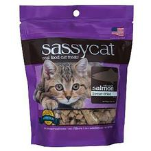 Herbsmith Sassy Cat Treat - Wild Caught Salmon