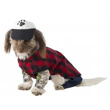 Hipster Dog Costume