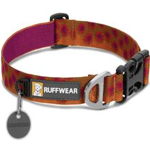 Hoopie Dog Collar by RuffWear - Brook Trout
