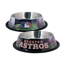 Houston Astros Dog Bowl
