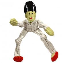 Hugglehounds Bride of Frankenstein Dog Toy