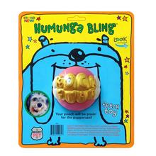 Humunga Bling Chomp Dog Toy