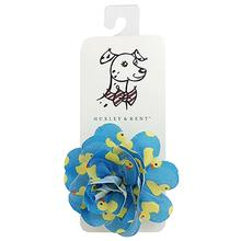 Huxley & Kent Flower Pet Collar Attachment - Lucky Ducky
