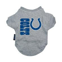 Indianapolis Colts Dog T-Shirt