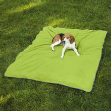 Insect Shield Pet Blanket - Fern