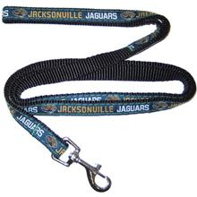 Jacksonville Jaguars Officially Licensed Dog Leash