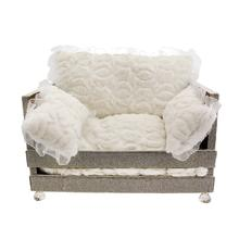 Juliet Vintage Dog Bed