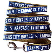 Kansas City Royals Officially Licensed Dog Leash