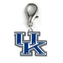 Kentucky Wildcats Dog Collar Charm