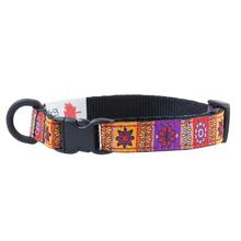 Kitty Breakaway Cat Collar - Trendy Mehndi