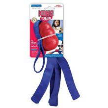 KONG Classic Tails Dog Toy