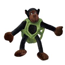 KONG Puzzlements Dog Toy - Monkey