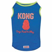 KONG SPF40 Dog Tank - Blue