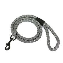 Kurgo Back Bay Dog Leash - Black
