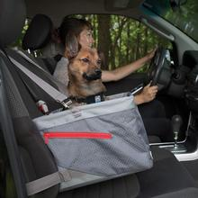 Kurgo Journey Dog Car Booster Seat