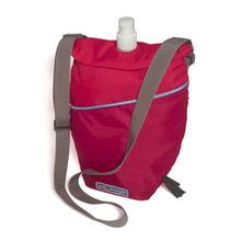 Kurgo Voyager K9 Dog Canteen - Chili Red