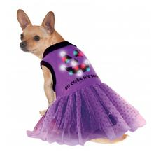 LED Halloween Dog Dress by Rubie's Costumes