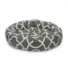 Luca Nest Dog Bed - Jade