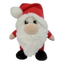Lulubelles Holiday Power Plush Dog Toy - Gnorm Gnome