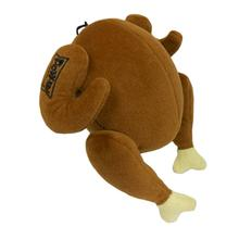 Lulubelles Power Plush Dog Toy - Turkey
