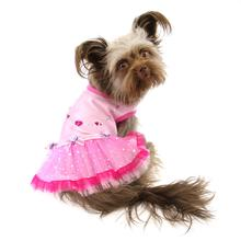 Mia Party Dog Dress