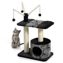 MidWest Feline Nuvo Carnival Cat Furniture