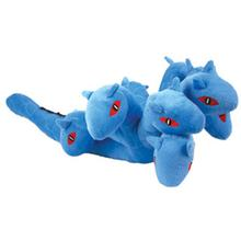 Mighty Bug Dog Toy - Hydra the Dragon