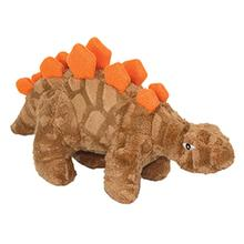 Mighty Dinosaur Dog Toy - Stegosaurus