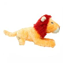 Mighty Safari Dog Toy - Linus the Lion