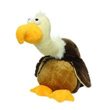 Mighty Safari Dog Toy - Vin the Vulture