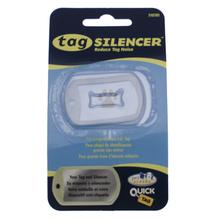 Military Pet Tag Silencer