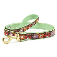 Mod Floral Dog Leash from Up Country