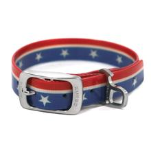 Muck Dog Collar by Kurgo - Easy Rider American Flag